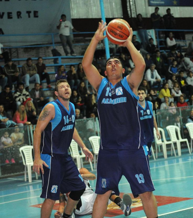 Alberdi, el anfitrión del Campeonato Argentino de Clubes del NOA
