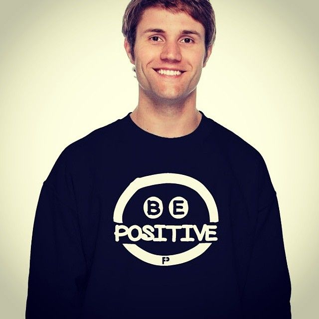 "BE POSITIVE Always tell yourself ""I can"", ""I am able"", ""I can do it"". Follow your positive thoughts with positive action.  Ready stock now sweatshirt Fast response SMS/WA +628999056016 We send world wide  and accept paypal.  www.positiveoutfit.com  #style #fashion #staypositive #positivetshirt #positiveoutfit #positive #kaosdistro #kaos #outfitoftheday #shirtoftheday #tees #tshirt #unique #unisex #alwayspositive #distro #casual #bestoftheday #bepositive #stay #bepositive #minds #mindset"