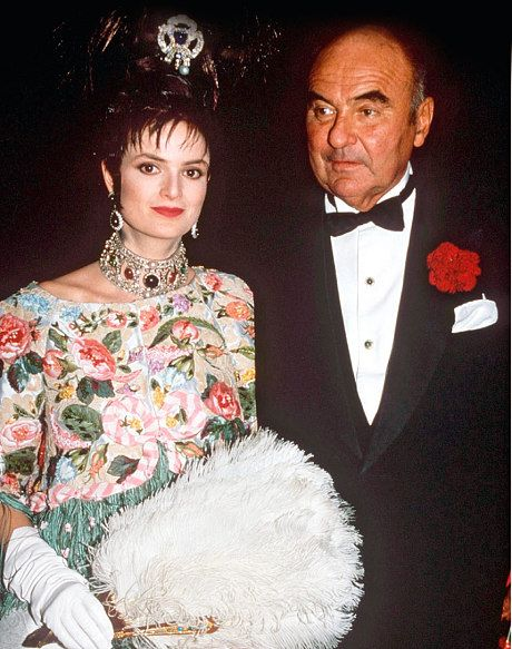 9/21/14.   Gloria von Thurn und Taxis: whatever became of the 'punk princess'? - Telegraph