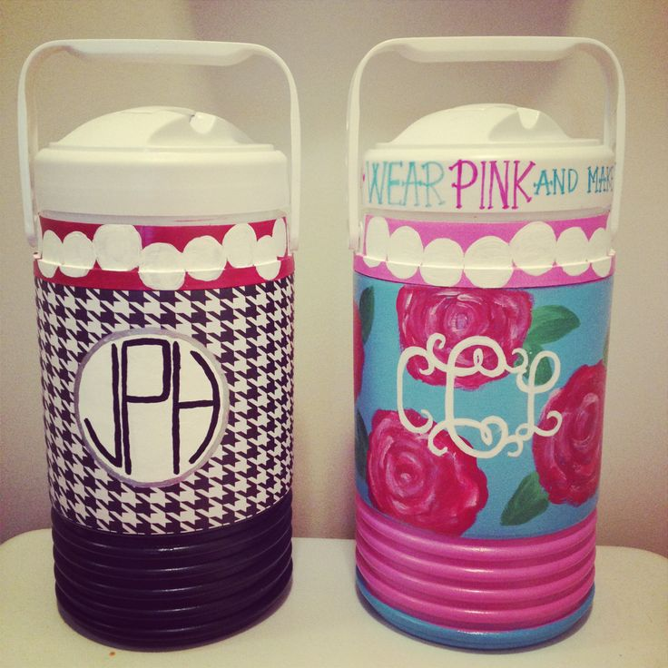 Coolers for the littles