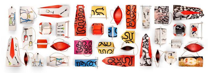 """Dopo Milano, Bergamo e Roma, il progetto """"Doggy Bag – Se avanzo mangiatemi"""" è stato presentato oggi a Varese. Basta sprechi nei ristoranti della città lombarda: il cibo avanzato si conserva e si porta via nella doggy bag di design, rigorosamente di carta."""