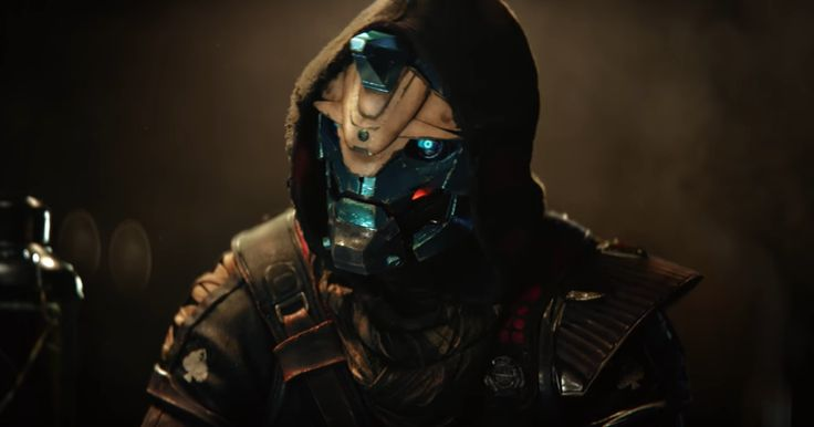 Destiny 2: New Single Player Gameplay Details Revealed