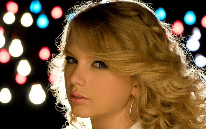 Taylor Swift Colorful Lamps - HD Wallpapers - Free Wallpapers - Desktop Backgrounds