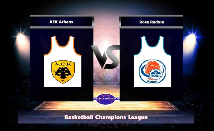 AEK Athens-Rosa Radom Nov 1 2017 Basketball Champions League Forecast on the biorhythms of the players in the match AEK Athens-Rosa Radom Nov 1 2017 ? In the past 4 performances at home AEK Athens scored 2 defeats and In the past 4 games on someone else's site Rosa Radom scored 3 checkmates.   #AEK_Athens #basketball #Basketball_Champions_League #bet #Delroy_James #Dusan_Sakota #forecast #Giannoulis_Larentzakis #Ihor_Zaytsev #Jaroslaw_Trojan #Kelsey_Barlow #Kevin_Punter #