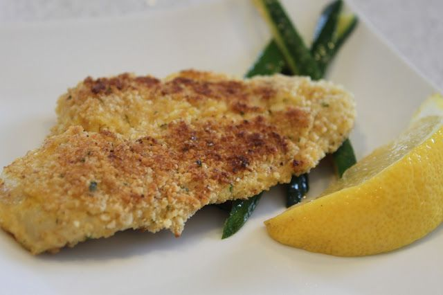 1000 images about fish seafood on pinterest baked cod for Low carb fish breading