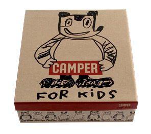Estudio Mariscal   camper for kids