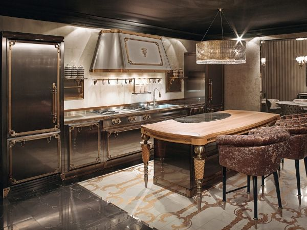 Mayfair   Foodroom | Visionnaire Home Philosophy
