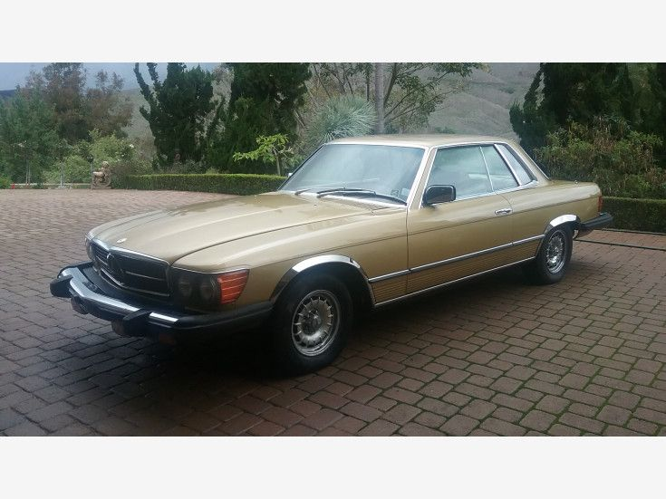 1979 mercedes benz 450slc for sale near san juan capistrano california 92675 classics on autotrader mercedes benz autotrader mercedes pinterest