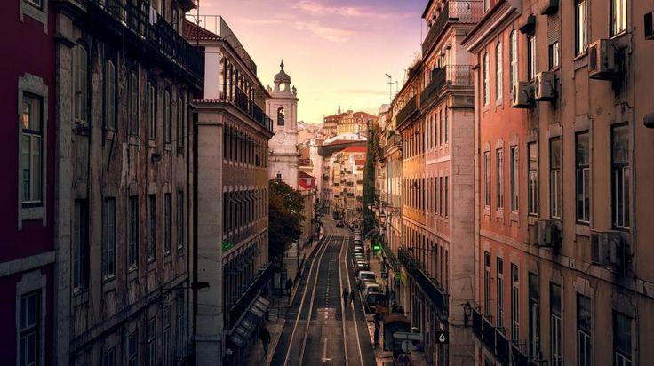 TURISMO Lisboa ocupa segundo lugar no crescimento de visitantes desde 2009
