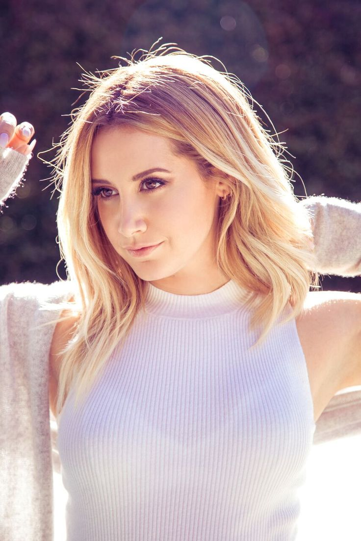 Ashley Tisdale | Official Tumblr