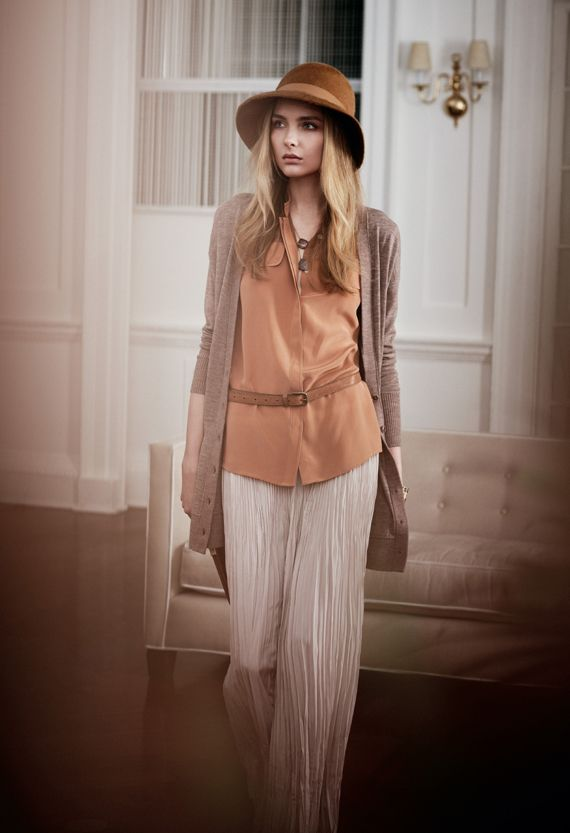 Sophisticated outfits for Women Over 50   ... Hot For Fall When You Are Over 40 Or 50 Or More?   Fabulous After 40