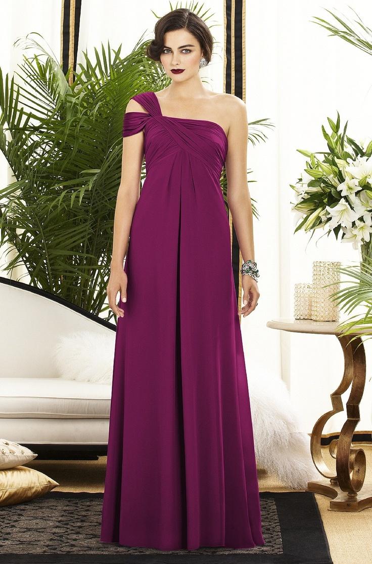 21 best Bridesmaids Dresses images on Pinterest | Flower girls ...