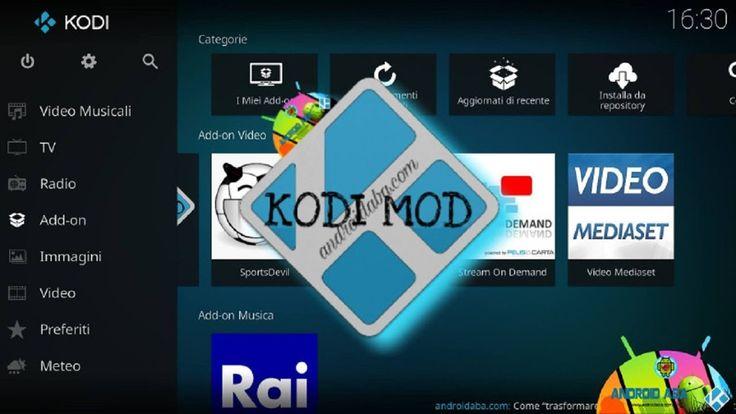 Kodi Come guardare SKY Premium streaming e altro ancora GRATIS in pochi ...