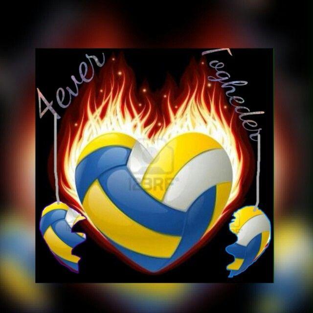 Volleyball · バレーボール