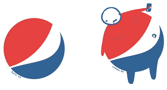 You can never accuse Pepsi of giving falsely advertising to the public what the effects can be from drinking their soda.