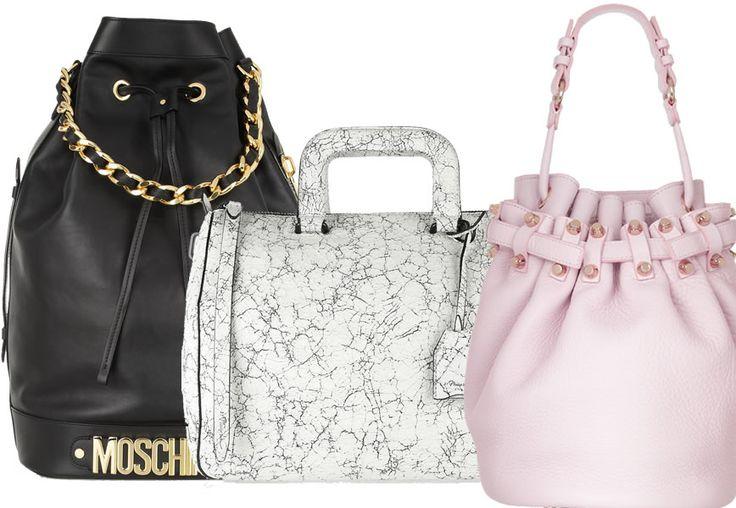 Borse di primavera 2012: dalla Pandora di Givenchy alla Selma di MICHAEL Michael Kors...