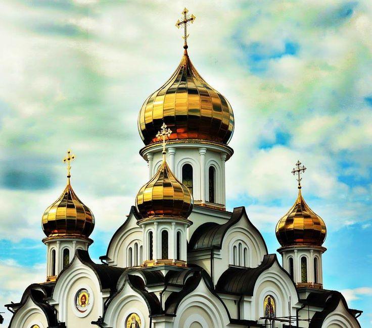 Manastir-Monastery Svete Petke u Bijeljini,Republika Srpska