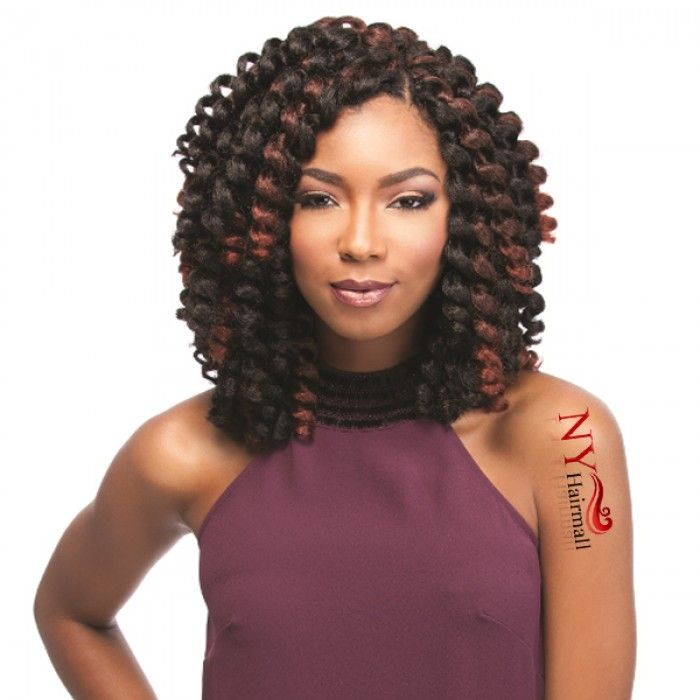 Jamaican Natural Hairstyles: 111 Best Wand Curl Images On Pinterest