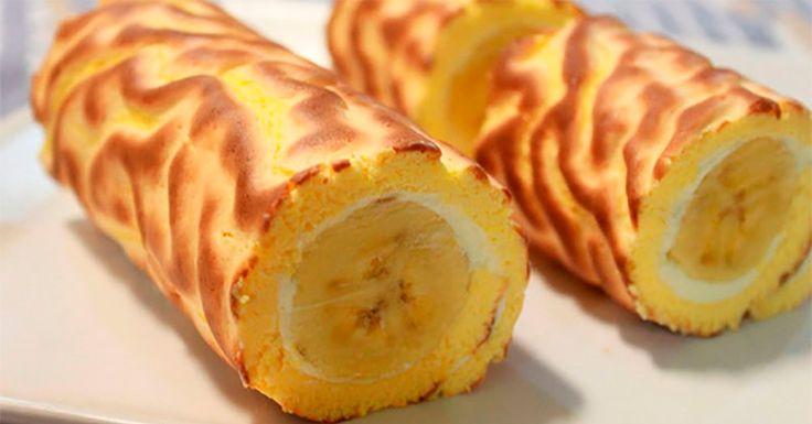 Két banán elfogyasztásával annyi energiát nyerünk, hogy másfél órán keresztül aktívan dolgozhatunk, éhségérzet nélkül. A süteményeket és a desszerteket is tölthetjük banánnal, sokkal finomabbak lesznek. A hozzávalók kiméréséhez 2,5 dl-s bögrét használunk. Hozzávalók: 4 db tojás, 1/2 bögre cukor, vanília ízlés szerint, 1/2 bögre liszt, 2 kiskanál vaj, 2 kiskanál[...]