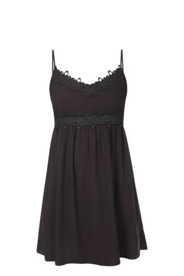 Lace Inset Babydoll Dress from Mr Price R129,99