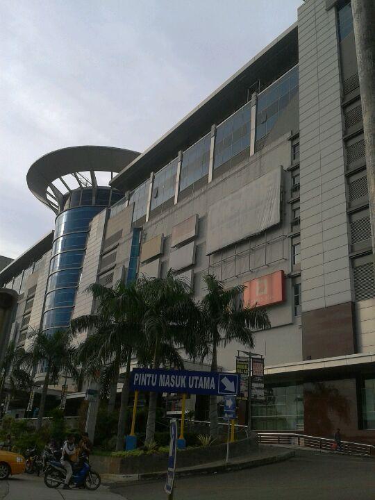 Mega Glodok Kemayoran (MGK) di Jakarta Pusat, Jakarta