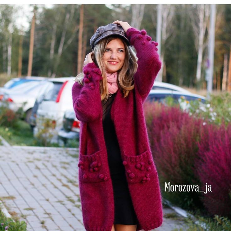 Впервые мне безумно не хотелось отдавать связанную вещьТак хорошо этот кардиган пригрел меня в прохладный осенний вечер...Надеюсь у вас тоже сейчас при себе имеется уютная и теплая вещичка! #вязаныевещи #вязаныйкардиган #вязаныйсвитер #кардиган #осень #вязание #мода2017 #стиль #вещиручнойработы #handmade #knitting #knitwear #knit P.S.За такие крутые фото не устану благодарить @inna_gavr !
