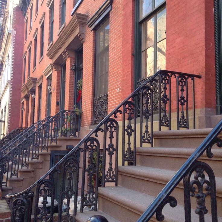 Трейси жизнь Нью-Йорк | Нью-Йорк образ жизни блог: в субботу в Вест-Виллидж с TripleSpot