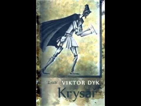 Viktor Dyk - Krysař |Mluvené slovo|