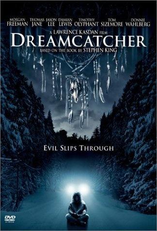 Dreamcatcher (Widescreen Edition) DVD ~ Morgan Freeman, http://www.amazon.com/dp/B0000AMRUM/ref=cm_sw_r_pi_dp_okWPpb0MKTW60