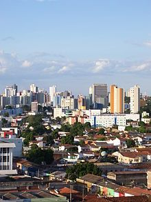 Cuiabá, Mato Grosso