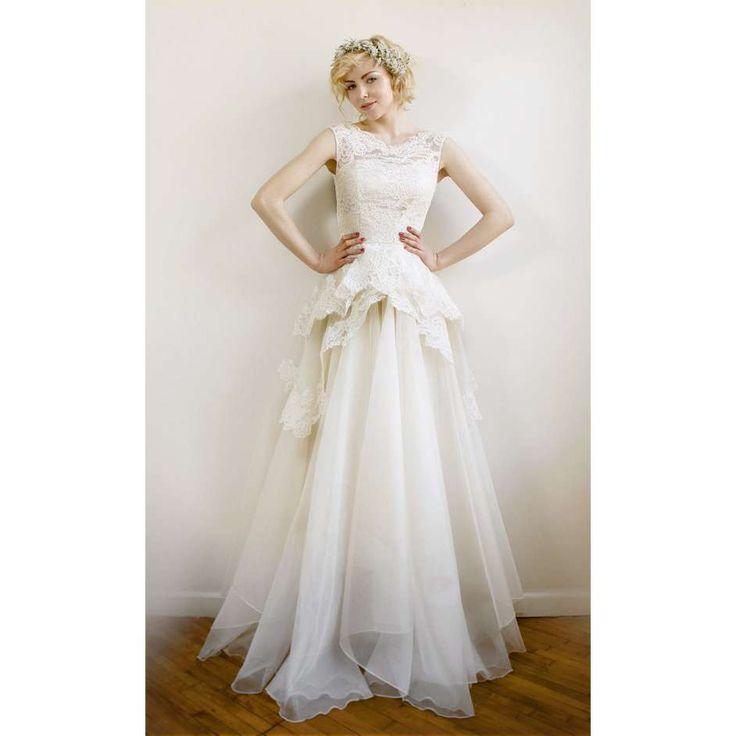 10 Wedding Dress Designers Every Bride Should Know