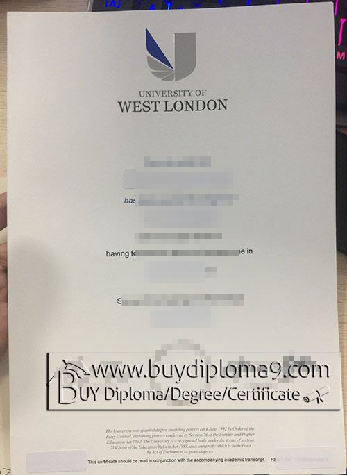 University of west London degree, Buy diploma, buy college diploma,buy university diploma,buy high school diploma.Our company focus on fake high school diploma, fake college diploma university diploma, fake associate degree, fake bachelor degree, fake doctorate degree and so on.  Email: buydiploma@yahoo.com  QQ: 751561677  Skype, Cell, what's app, wechat:+86 17082892425  Website:http://www.buydiploma9.com