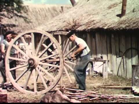 Paraguay: New Frontier (1958) - Academic Film Archive of North America