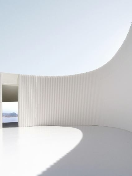 Award: Chile House | Architect Magazine | Community Projects, Cultural Projects, Air Entrainment, Johnston Marklee
