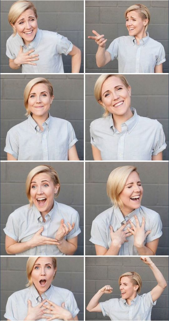 Hannah Hart | Perfection <3