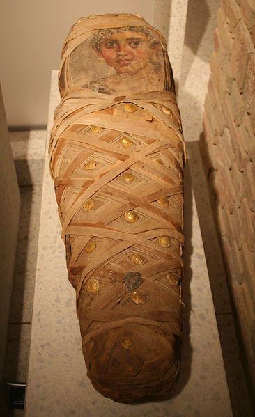 Ägyptisches Museum (Egyptian Museum), Berlin