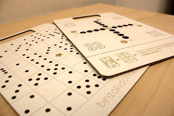 Produktový design FMK UTB - ekologická herní sada