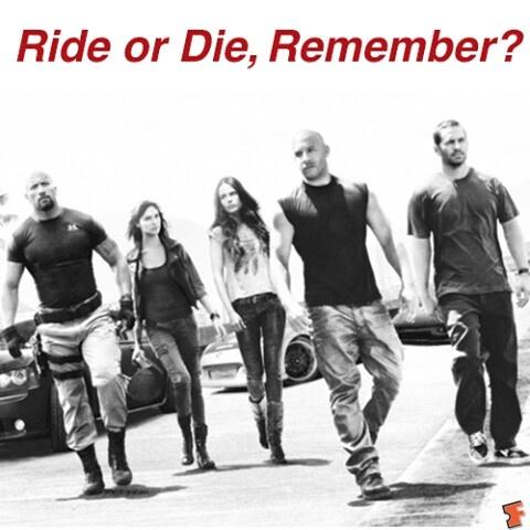 Ride Or Die Remember Quotes. QuotesGram