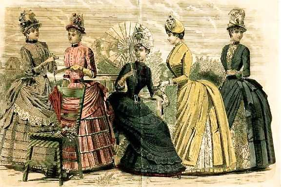 a discussion on the lifestyles of women in the victorian era In the victorian era, photography was young and extremely costly when a loved one died, their relatives would sometimes have a photograph taken of the corpse in a pose - oftentimes with other members of the family.