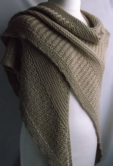 Ravelry: Galachio pattern by Brian smith
