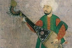 Ottoman Music And Its Instruments