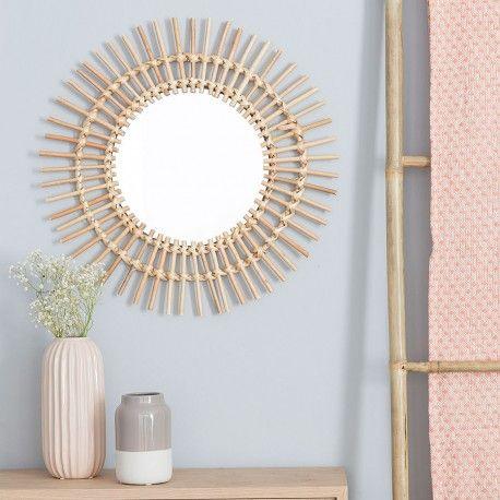 Soleil espejo