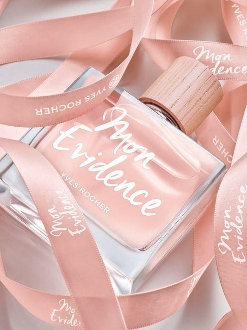 50ml 2019Parfums ParfumYves Evidence Parfum Mon L'eau En De ymvN8n0Ow
