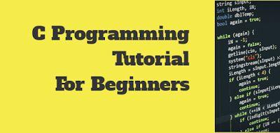 C Programming Tutorial For Beginners - Easiest Way