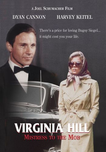 Virginia Hill: Mistress to the Mob [DVD] [1976]