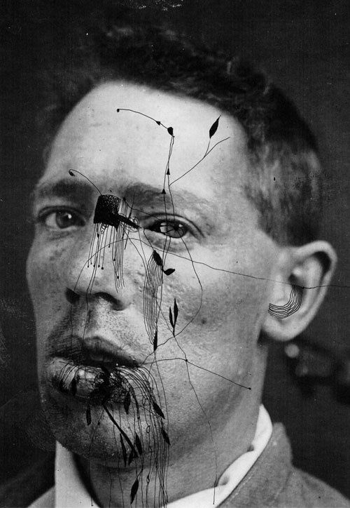 darksilenceinsuburbia: Ashkan Honarvar. Faces...