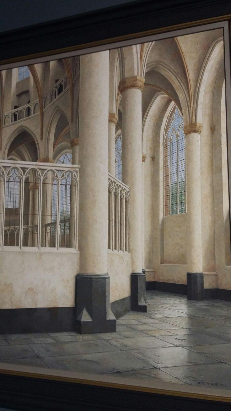 Maarten ' t Hart Stadsmuseum Harderwijk