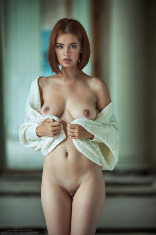 Nude amateur women of all ages
