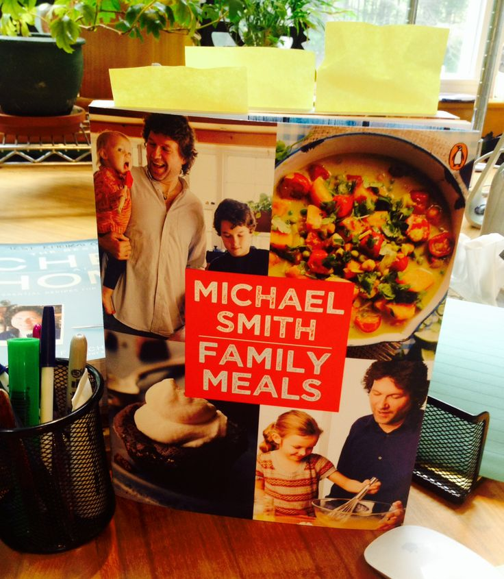 Book World Buzz! Proud to share FAMILY MEALS-Office copy already bookmarked! http://bit.ly/1kkJt7b  @PenguinCanada