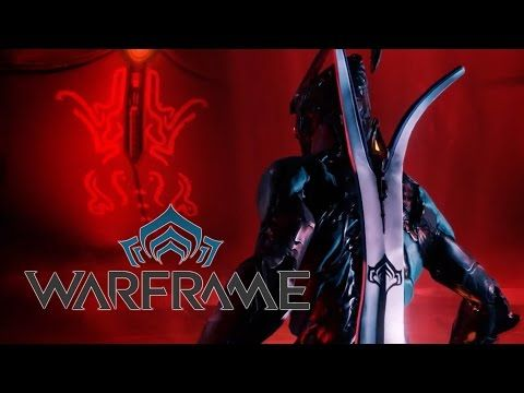 Warframe - The War Within Overview Trailer